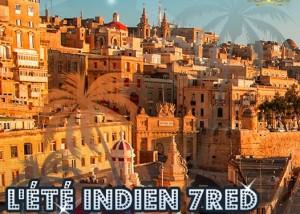 Voyage Malte 7Red