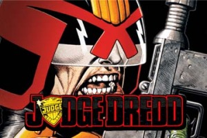 Judge Dredd Machine a sous NextGen