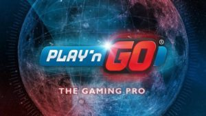 Play'n Go award meilleur editeur de machines a sous annee 2017