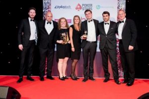 yggdrasil gaming innovateur 2017 award fournisseur machines a sous