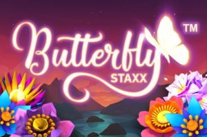 Butterfly Staxx Machine à sous Netent casinos francais