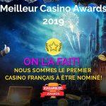 monte cryptos casino en ligne français nominés aux askgamblers awards 2019