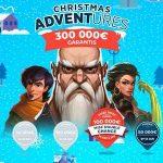 100 000 euros a gagner du 30 décembre 2019 au 6 janvier 2020